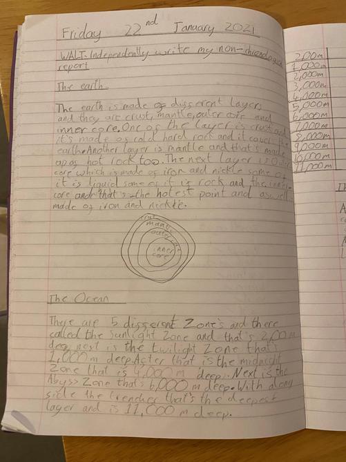 Naomi 1st page