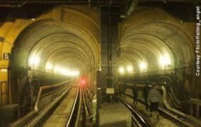 Thames Tunnel, England