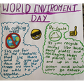 Kyan's work on World Environment Day