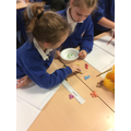 Maths - Smartie fractions