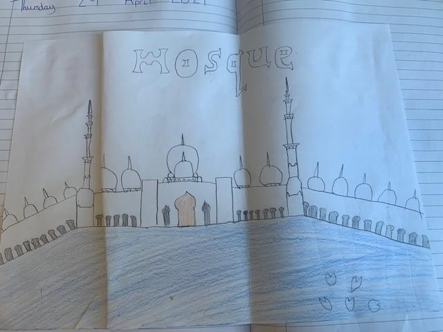 George Mosque
