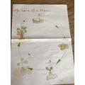 Alfie's Plant Life Cycle