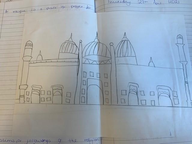 Archie Mosque