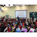 World Book day March 19