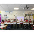 Finally we put the Bayeux Tapestry in order!