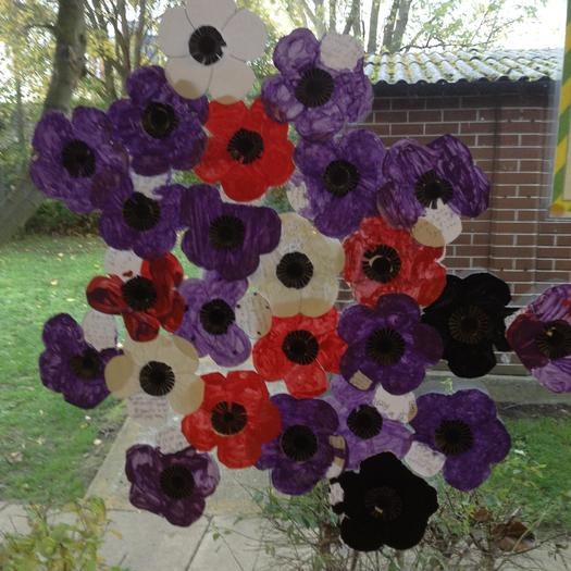 Poppy work-years 3 and 4
