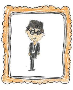 Mr Phil Carey - Class Teacher
