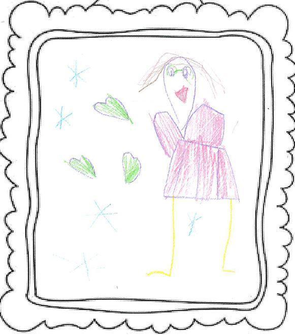 Mrs Nicola Dutton - Higher Level Teaching Assistant