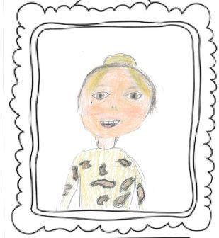 Miss Claire Liddicoat - Class Teacher