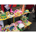 Some of our wonderful Easter bonnets