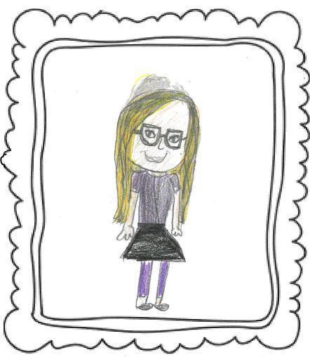 Mrs Katie Brook-Child - Teaching Assistant