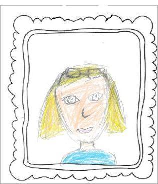 Mrs Anna Harries - Teaching Assistant