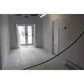 Reception corridor.