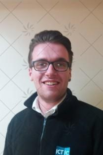 Mr Joe Spencer, ICT Consultant