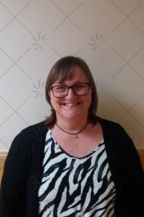 Mrs Sheena Dent, Office Manager