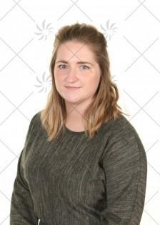 Miss Danielle Aley, LSA & Club Staff