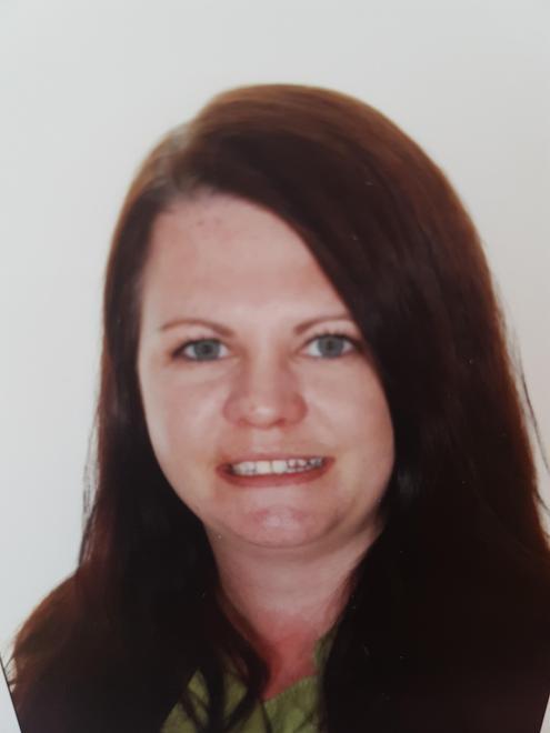 Mrs Lauren Bent, Midday Supervisor