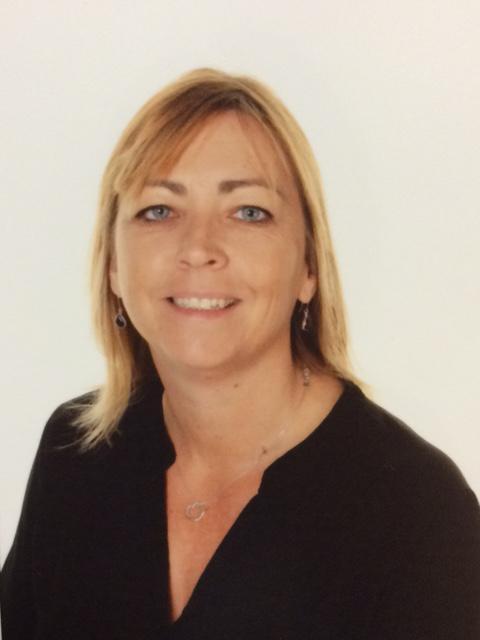 Mrs Tracey Robinson, Headteacher & Senior Safe Guarding Lead