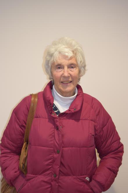 Mrs Margaret, Thompson, Governor