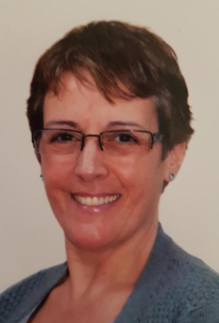 Mrs Sandra Rowbotham, Cleaner