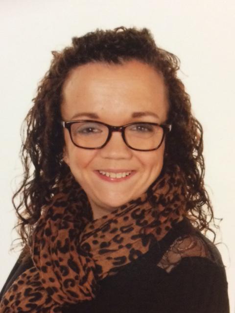 Mrs Jane Panter, Deputy Head,Yr 1 Teacher & Deputy Designated Safeguarding Lead