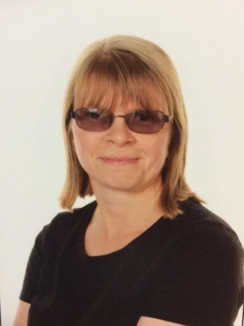 Mrs Jenny Corbett, School Food assistant