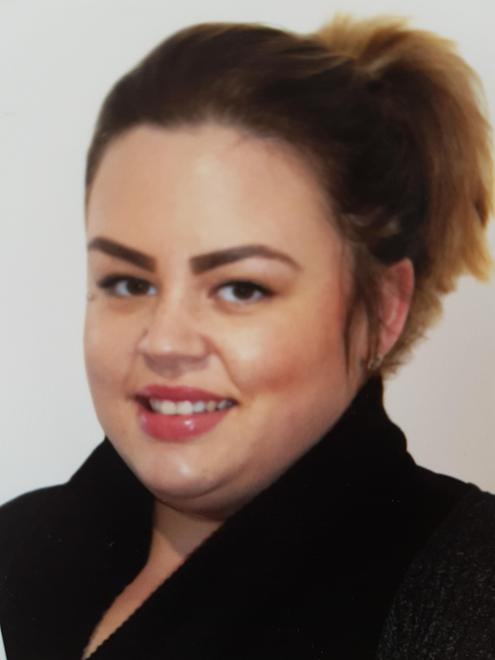 Miss Cassie Reynolds, LSA & Club Staff