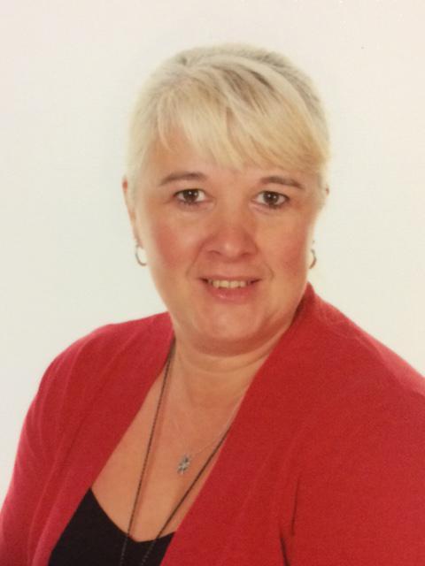 Ms Jo Green, TA & Club Staff