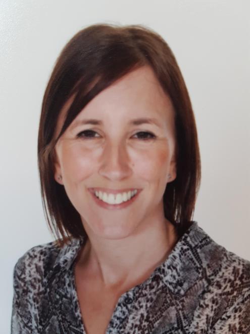 Mrs Michelle Roper,LSA & Mental Health First Aider