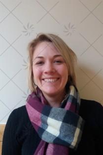 Mrs Verity Cave, School Finance Officer