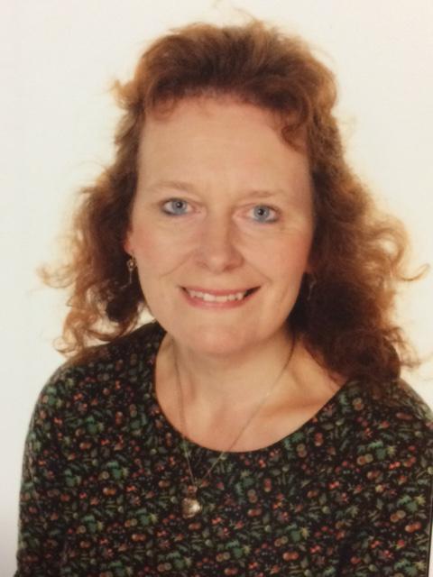 Mrs Marianna Steel, LSA