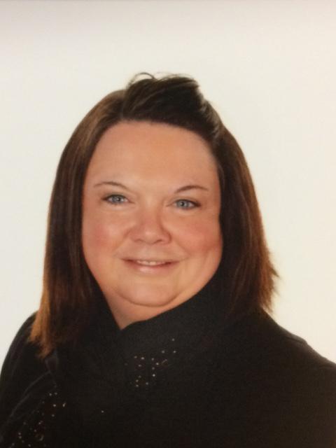 Mrs Diane Wainwright, LSA & Club Staff