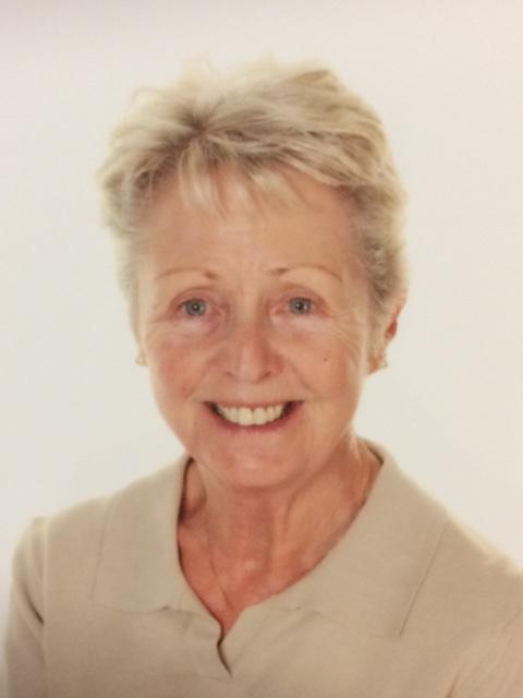 Mrs Brenda Langton, Governor