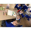 Our maths work