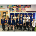 Small schools indoor athletics champions