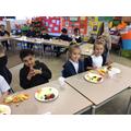 Our Fruit Salad