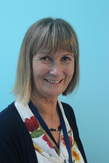 Mrs Linda Allies