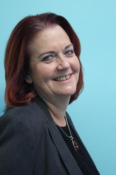 Mrs Bryony Baynes- Head Teacher