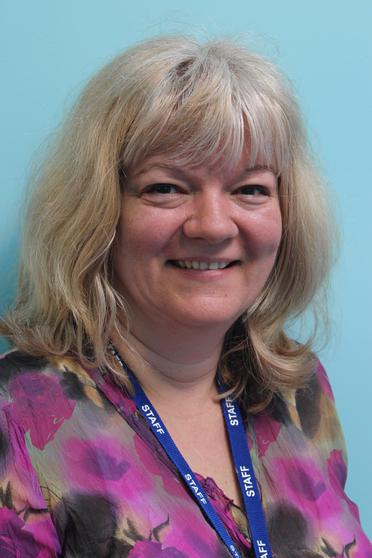 Mrs Vanessa Kimpton