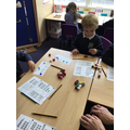 Counting objects to 10