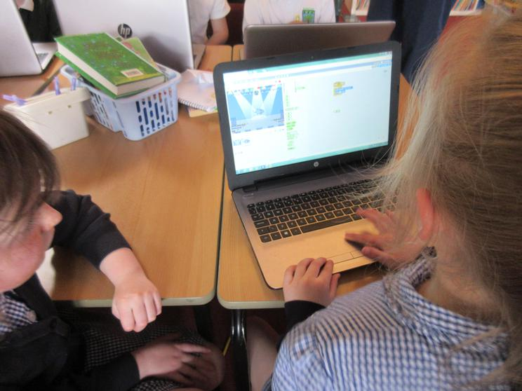 Coding in Computing