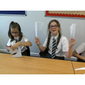 designing and creating our fans