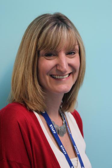 Mrs Kate Stubbs- Finance Manager
