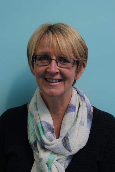 Mrs Michele Wallis- Office Manager