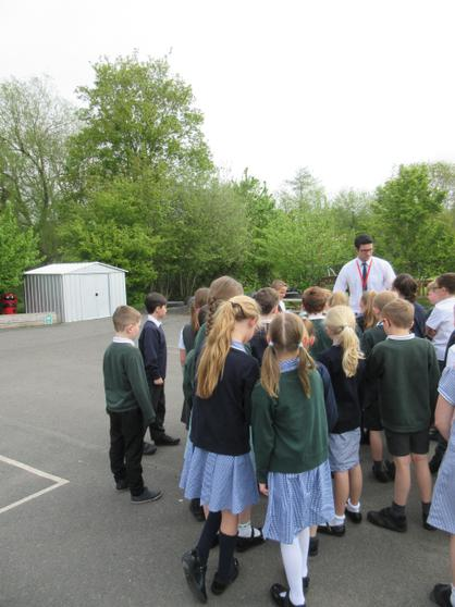 A History lesson on the Roman Army!