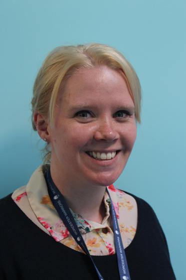 Miss Charlotte Graham- Year 3 Oak Class