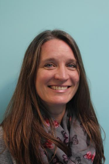 Mrs Lisa Williams- Reception Ash Class and SENCo