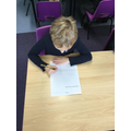 Independent Friday Write