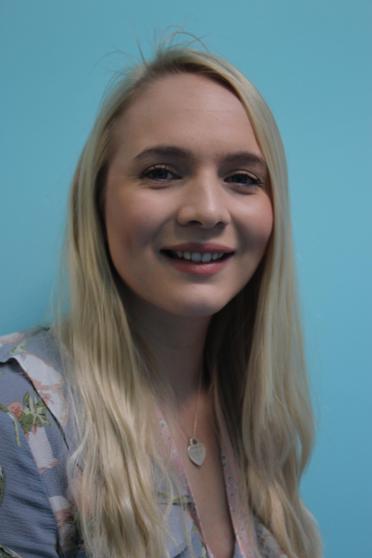 Miss Lucy Biggerstaff- Year 3 Mulberry Class