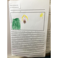 Ceci's Bear Hunt Story